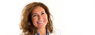 Wie is Claudia Zuiderwijk ?