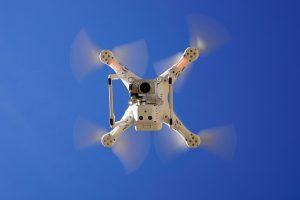 drone reportage