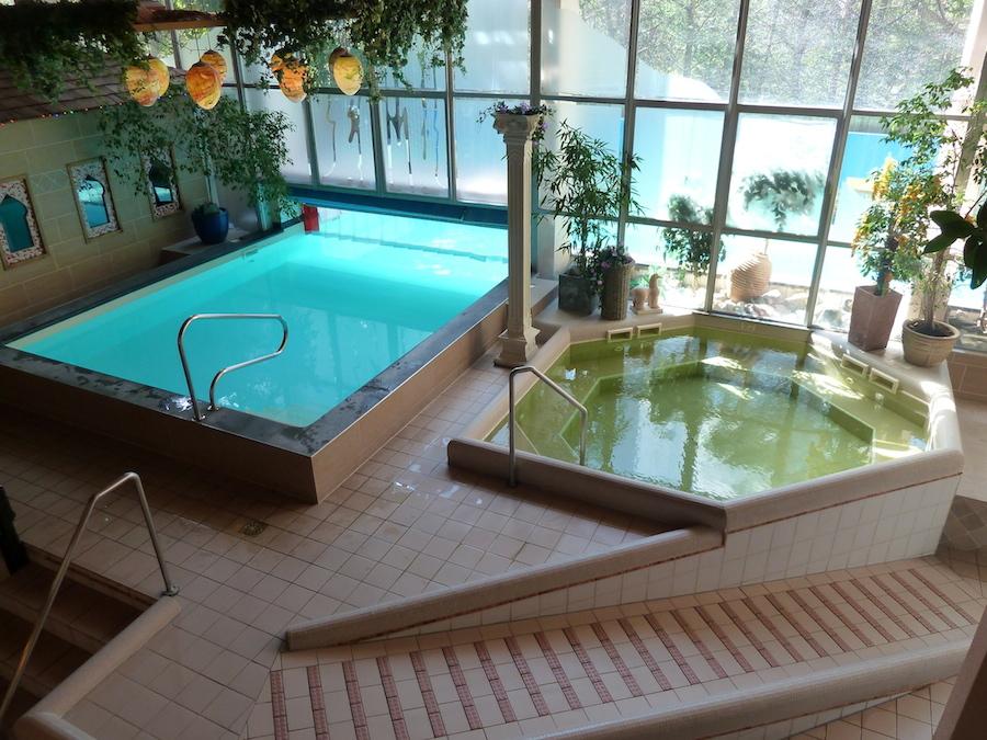 Sauna korting voor de beste spa van Nederland