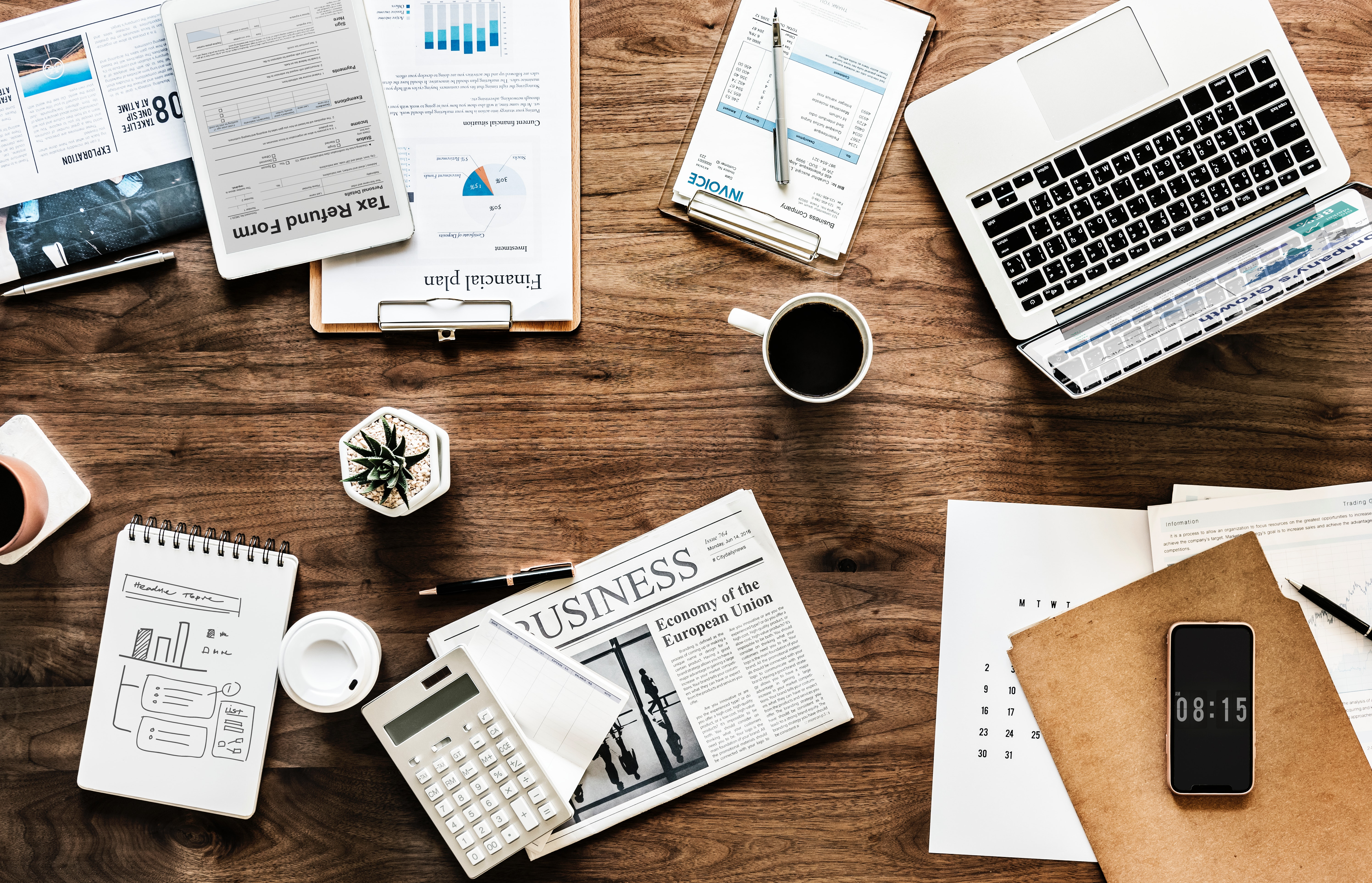 Betaalbaar online marketing bureau voor midden- en kleinbedrijf