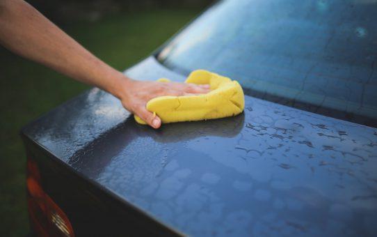 Op zoek naar goede car cleaning?