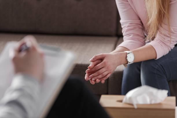 online psycholoog chat