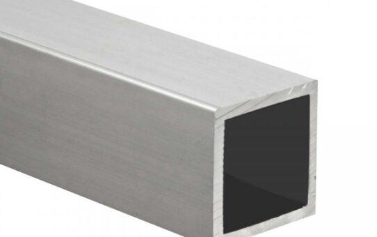 Kies voor onze aluminium buizen