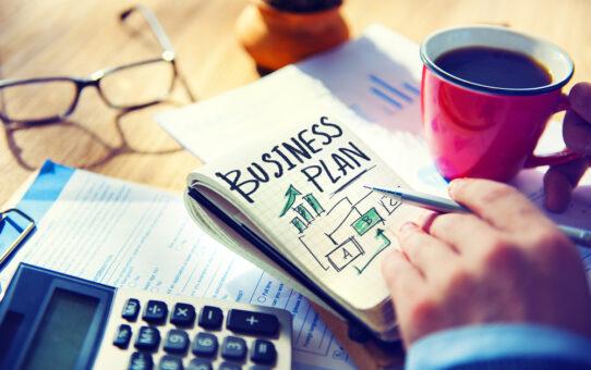 Jouw businessplan laten opstellen door een expert