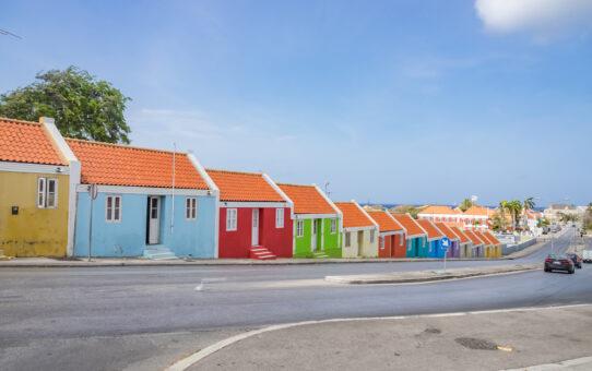Makelaar Curacao, op zoek naar dit?
