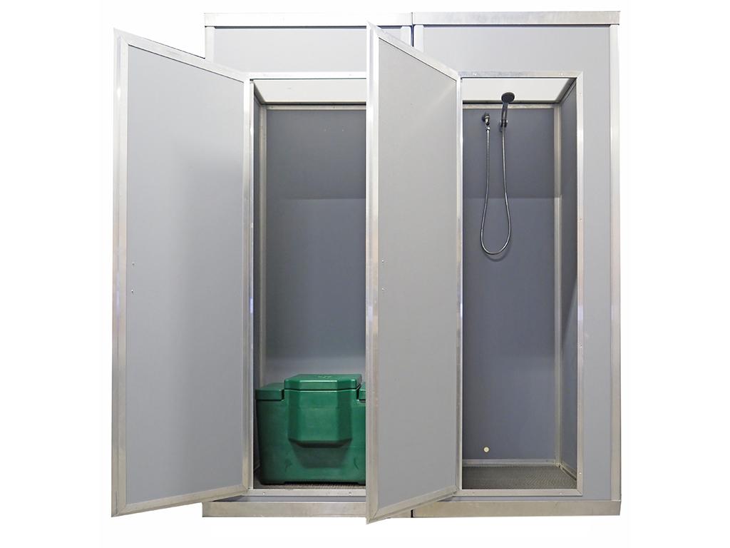 portable wc