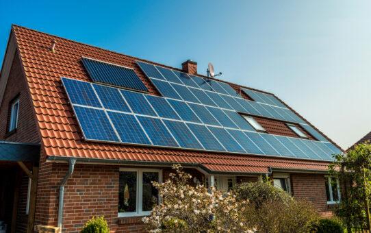 Financiering zonnepanelen zakelijk leasen